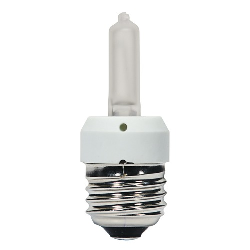 Satco Lighting Halogen T3 Light Bulb Medium Base 2900K 120V Dimmable S4311