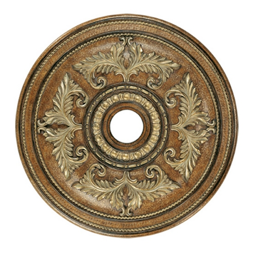 Livex Lighting Livex Lighting Venetian Patina Ceiling Medallion 8211-57