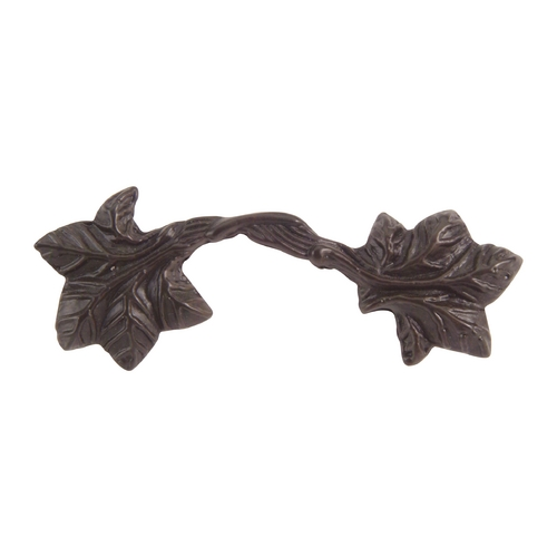 Atlas Homewares Cabinet Pull in Aged Bronze Finish 2202-O