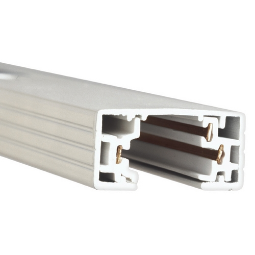 WAC Lighting Wac Lighting White Track HT8-WT