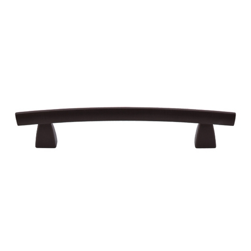 Top Knobs Hardware Modern Cabinet Pull in Oil Rubbed Bronze Finish TK4ORB