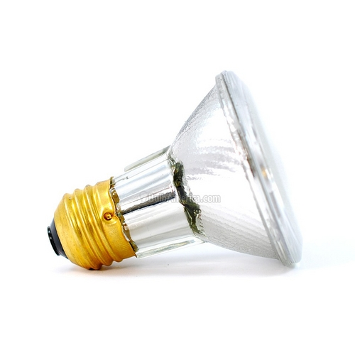 Satco Lighting 39-Watt Halogen PAR20 Narrow Spot Light Bulb Y16103
