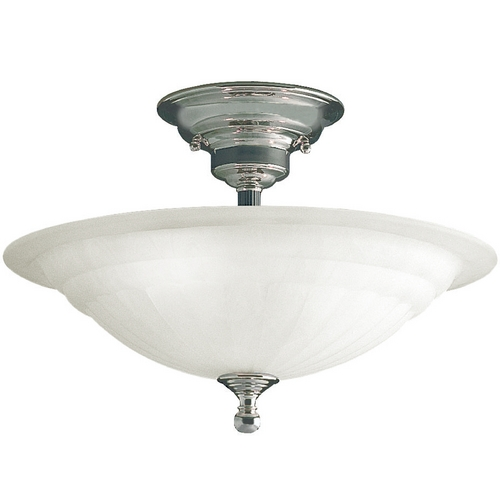Dolan Designs Lighting Semi-Flush Ceiling Light 310-09