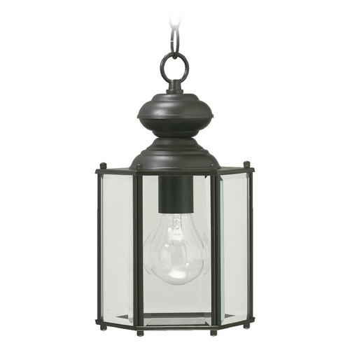Quorum Lighting Quorum Lighting Lantern Bronze Outdoor Hanging Light 711-36
