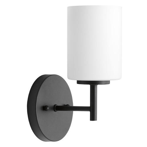 Progress Lighting Progress Lighting Replay Black Sconce P2131-31