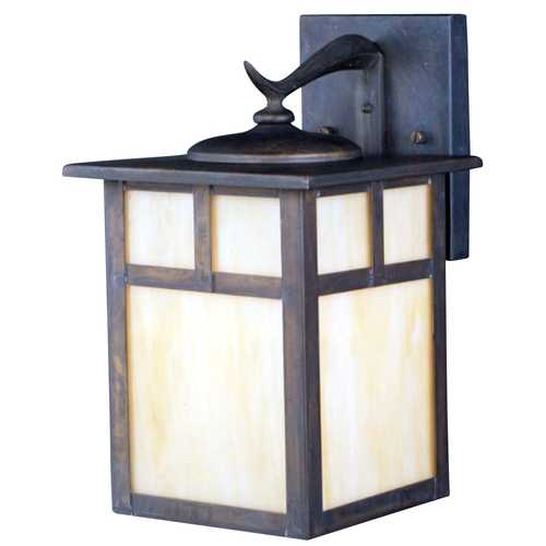 Kichler Lighting Kichler 11-1/2-Inch Outdoor Wall Light 9651CV