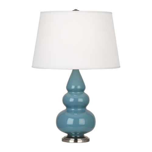 Robert Abbey Lighting Robert Abbey Small Triple Gourd Table Lamp OB32X