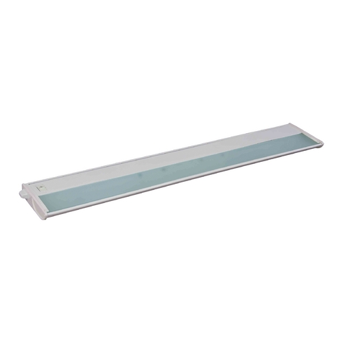 Maxim Lighting Maxim Lighting Countermax Mx-X120c White 30-Inch Linear Light 87843WT