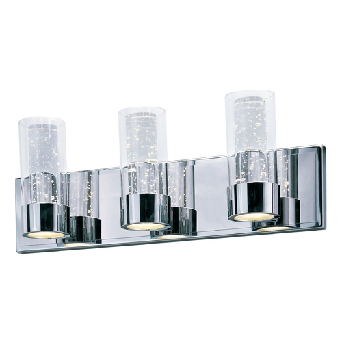 Maxim Lighting Maxim Lighting Sync Polished Chrome LED Bathroom Light 20903CLPC