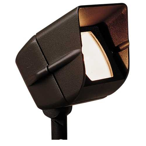Kichler Lighting Kichler Adjustable Low Voltagae Landscape Accent Light 15396AZT