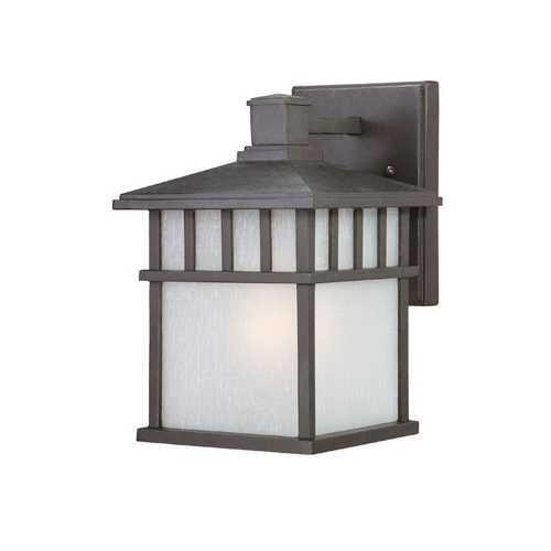 Dolan Designs Lighting 12-3/4-Inch Outdoor Wall Light 9115-34