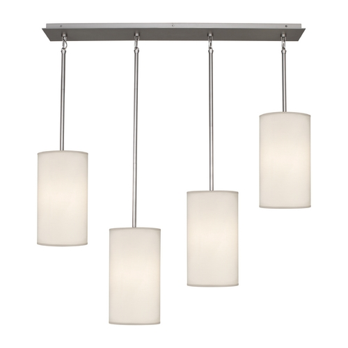 Robert Abbey Lighting Robert Abbey Echo Multi-Light Pendant S2156