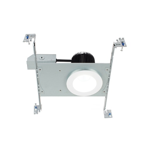 WAC Lighting WAC Lighting Summit White LED Recessed Kit HR3S-R30F-WT