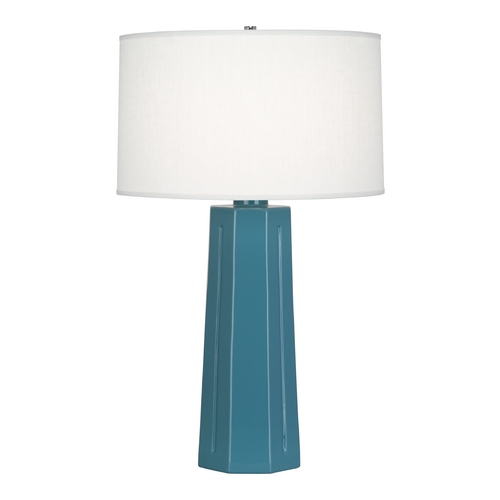 Robert Abbey Lighting Robert Abbey Mason Table Lamp OB960