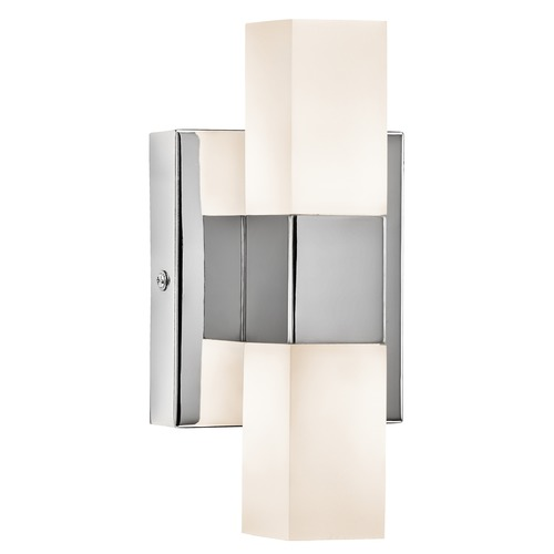 Elan Lighting Elan Lighting Tvill Chrome LED Sconce 83267