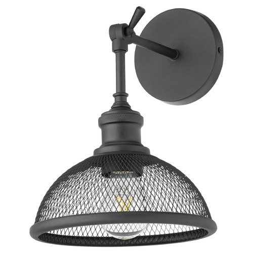 Quorum Lighting Quorum Lighting Omni Noir Swing Arm Lamp 5312-69