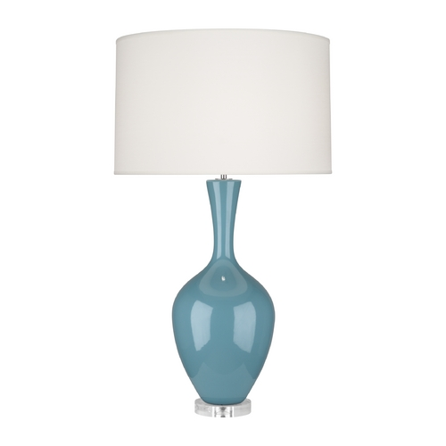 Robert Abbey Lighting Robert Abbey Audrey Table Lamp OB980