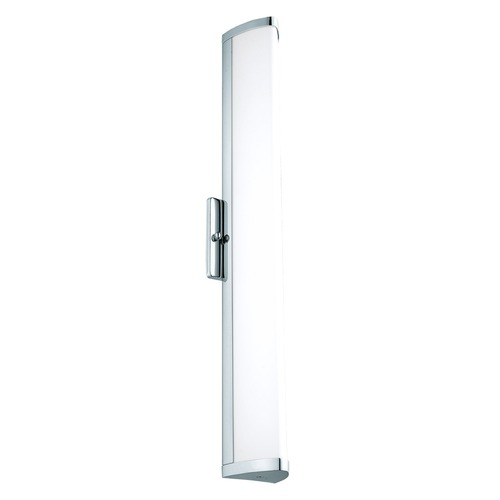 Eglo Lighting Eglo Gita 2 Chrome LED Vertical Bathroom Light 94713A