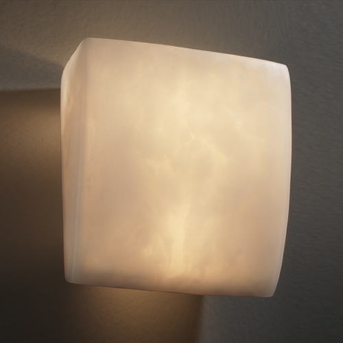 Justice Design Group Justice Design Group Clouds Collection Sconce CLD-5120