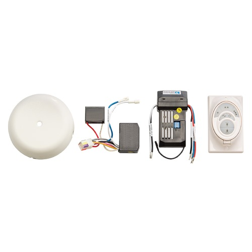 Kichler Lighting Kichler Lighting Accessory Matte White Fan Control 3R400MWH