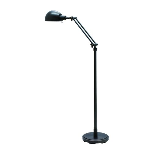 House of Troy Lighting Pharmacy Lamp in Oil Rubbed Bronze Finish AD400-OB