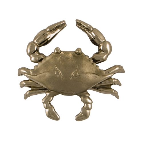 Michael Healy Door Knocker in Nickel Silver Finish MH1153