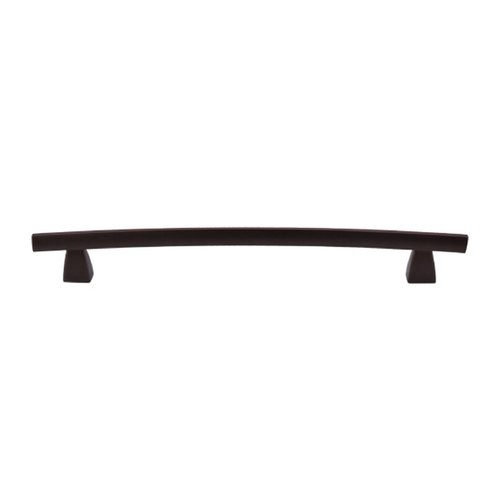 Top Knobs Hardware Modern Cabinet Pull in Oil Rubbed Bronze Finish TK5ORB