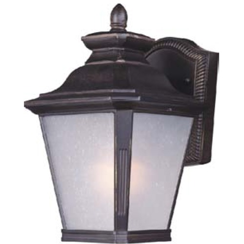 Maxim Lighting Maxim Lighting Knoxville LED Bronze LED Outdoor Wall Light 51123FSBZ