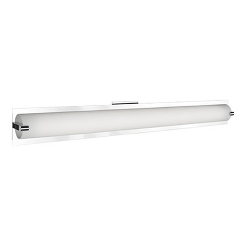 Kuzco Lighting Kuzco Chrome LED Bathroom Light 601002CH-LED
