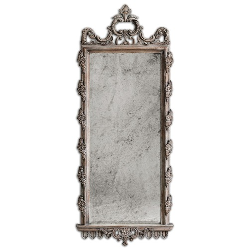 Uttermost Lighting Uttermost Via Giulia Distressed Long Mirror 05030