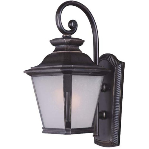 Maxim Lighting Maxim Lighting Knoxville LED Bronze LED Outdoor Wall Light 51127FSBZ