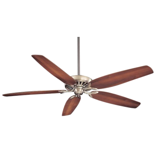 Minka Aire 72-Inch Ceiling Fan with Five Blades F539-BN