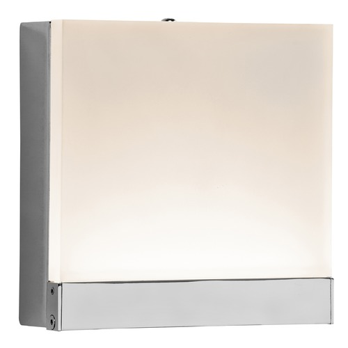 Elan Lighting Elan Lighting Colson Chrome LED Sconce 83456