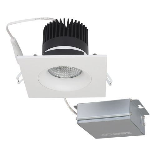 Satco Lighting Satco Lighting White LED Retrofit Module S11627