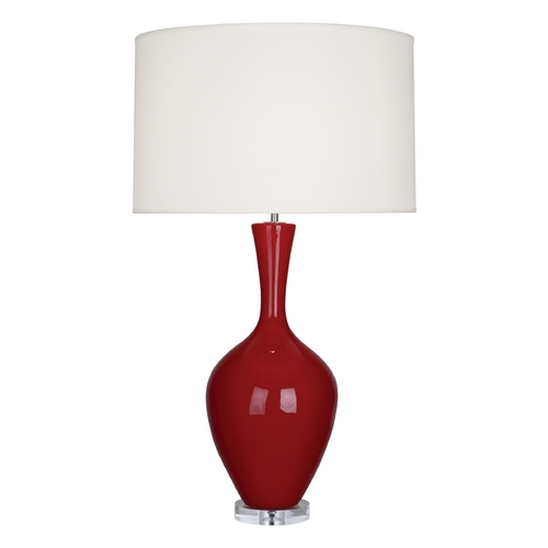 Robert Abbey Lighting Robert Abbey Audrey Table Lamp OX980