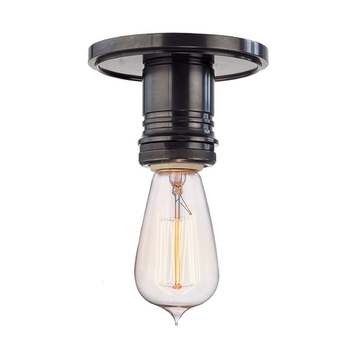 Hudson Valley Lighting Semi-Flushmount Light in Old Bronze Finish 8100-OB