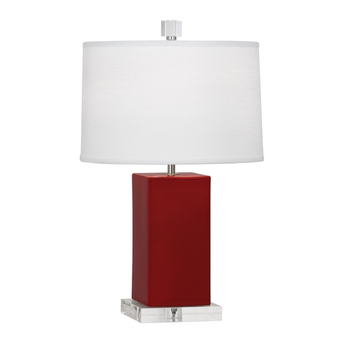 Robert Abbey Lighting Robert Abbey Harvey Table Lamp OX990