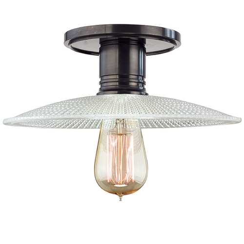 Hudson Valley Lighting Semi-Flushmount Light in Old Bronze Finish 8100-OB-GS4