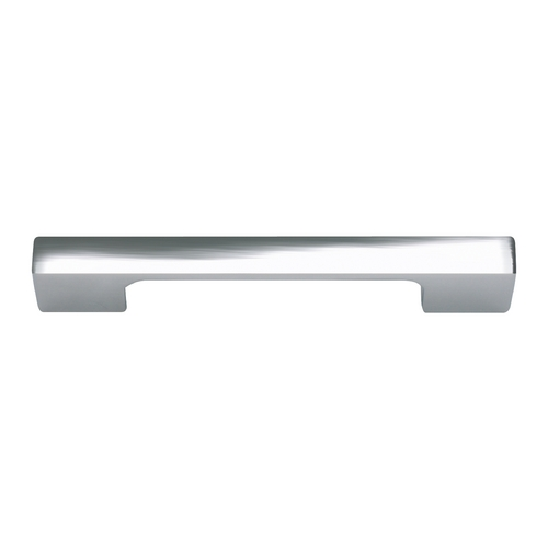 Atlas Homewares Modern Cabinet Pull in Polished Chrome Finish A836-CH