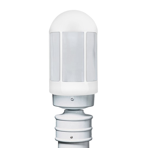 Besa Lighting Besa Lighting Costaluz Post Light 315153-POST-FR