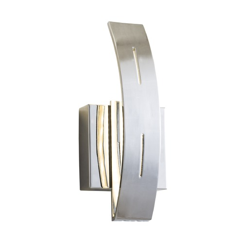 Elan Lighting Elan Lighting Ivis Chrome LED Sconce 83343