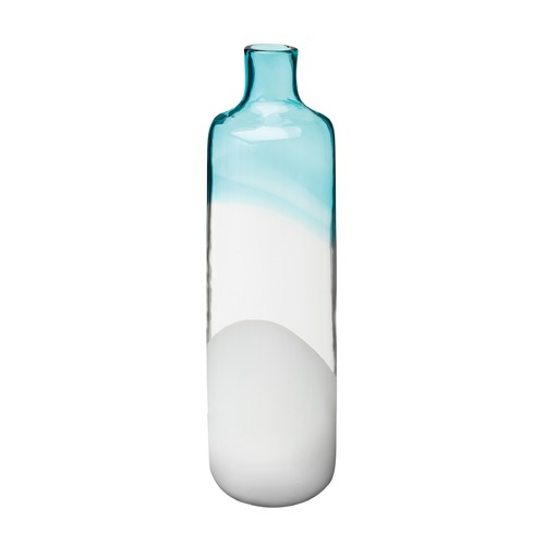 Dimond Lighting Clouds And Sky Vase - Large 787167