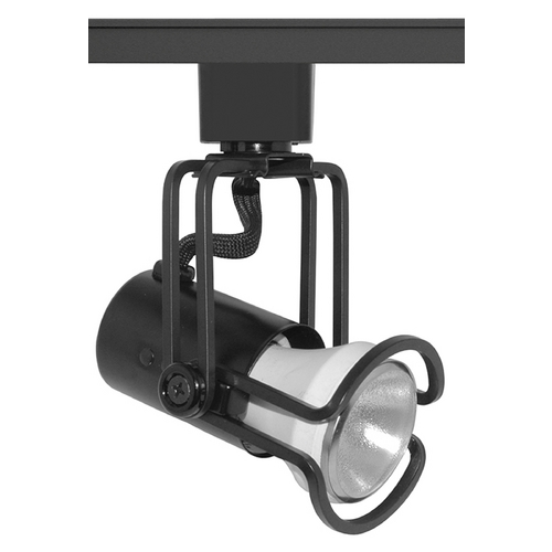 Juno Lighting Group Juno Lighting Group Black Track Light Head T431 BL