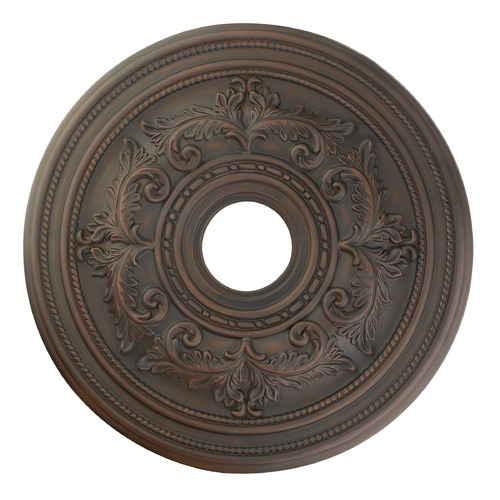 Livex Lighting Livex Lighting Imperial Bronze Ceiling Medallion 8200-58