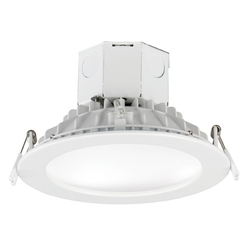 Maxim Lighting Maxim Lighting Cove LED Recessed Can Light 57796WT