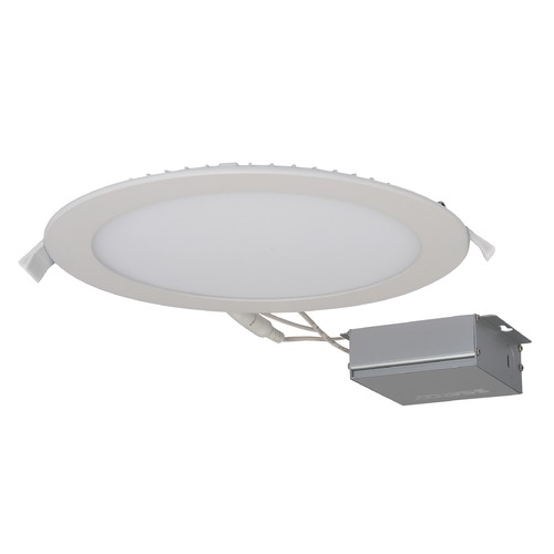Satco Lighting Satco Lighting White LED Recessed Kit S11608