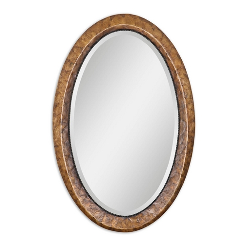 Uttermost Lighting Oval 22-Inch Mirror 07602