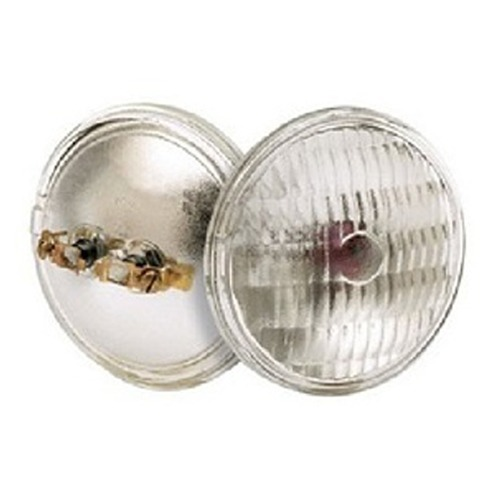 Satco Lighting Incandescent PAR56 Light Bulb 2 Pin Base Narrow Flood 22 Degree Beam Spread 120V by Satco S4344