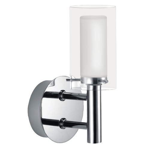 Eglo Lighting Eglo Palermo Chrome Sconce 88193A