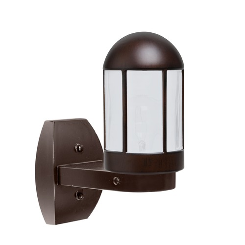 Besa Lighting Besa Lighting Costaluz Outdoor Wall Light 315198-WALL-FR